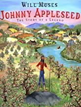 johnny appleseed american legends
