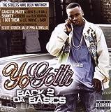 Songtexte von Yo Gotti - Back 2 da Basics