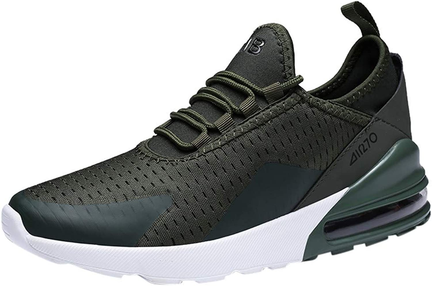 Shinericed Running shoes, Summer Men's Mesh Breathable Sneakers Training