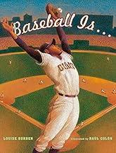 Baseball Is . . .