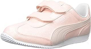 Whirlwind Glitz Velcro Kids Sneaker