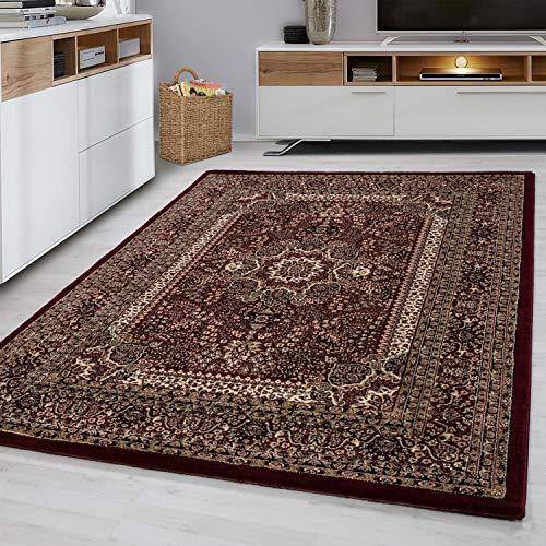 Special Carpets Marrakesh Tapis Rouge 120 x 170 cm