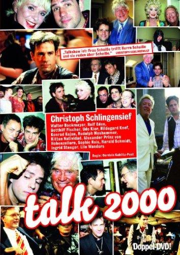 Christoph Schlingensief (2 DVDs)
