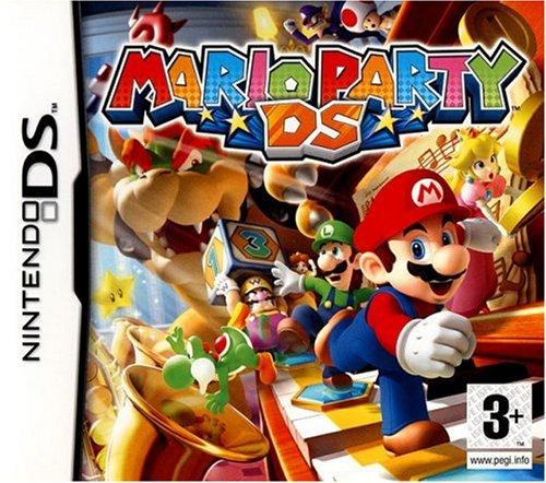 Preisvergleich Produktbild NINTENDO Mario Party