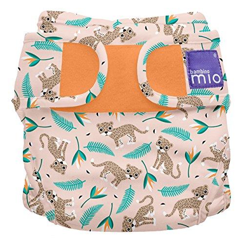 Bambino Mio, mioduo cobertor de pañal reutilizable, gato sa
