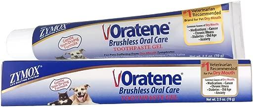 Biotene Oratene Veterinarian Maintenance Gel For Animals -- 2.5 oz