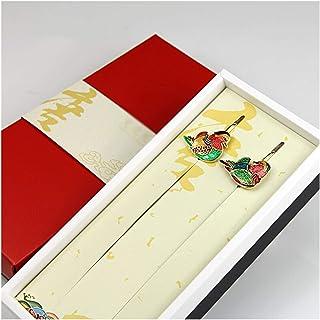 Bookmarks 2 حزمة فريدة الكمال الإشارات المرجعية المعادن الجميلة الطيور إشارات - لكتاب عشاق الكتاب القراء الأطفال مراهقون ا...