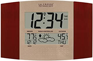 atomic clocks with weather