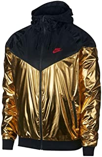 Best gold and black nike jacket Reviews