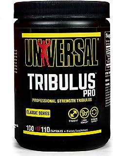 Universal Nutrition Tribulus Pro, 100 Capsules