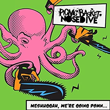 Meshuggah, We're Going Down