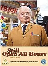 Still Open All Hours series 5 [UK import, region 2 PAL format]