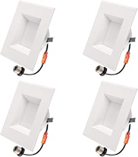 Best 4 inch square led lights Reviews