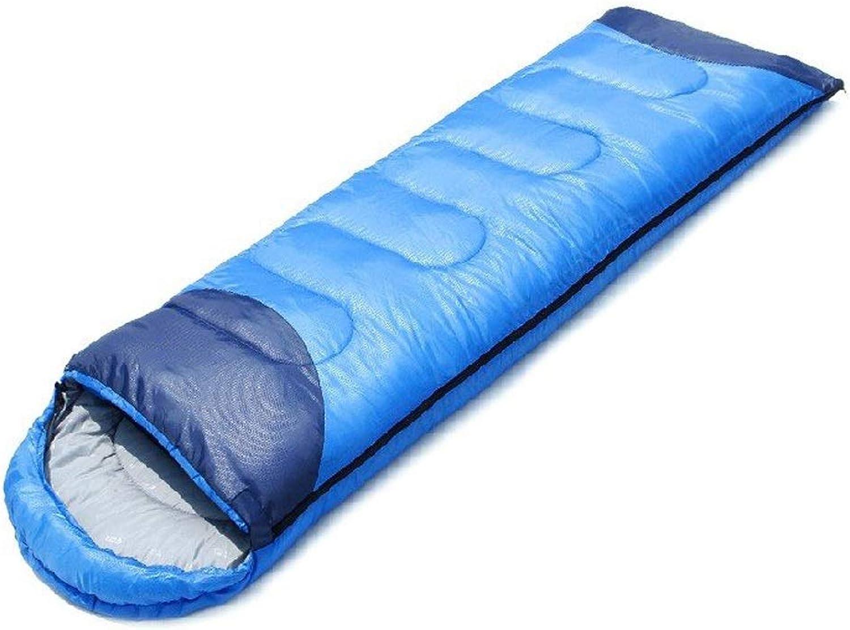GAELLE 220    75 cm Daunenschlafsack Indoor Erwachsene Reise Winter Outdoor Camping Verdickt Kaltente Daunenschlafsack B07PSQGK5T  Ausgezeichnet 8bbb34