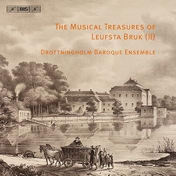 Leufsta Bruk, vol.2