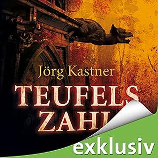 Teufelszahl                   Autor:                                                                                                                                 Jörg Kastner                               Sprecher:                                                                                                                                 Erich Räuker                      Spieldauer: 10 Std. und 47 Min.     365 Bewertungen     Gesamt 3,8