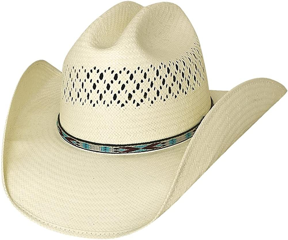 Monte Max 44% OFF Carlo Bullhide Beers Ago Max 61% OFF Straw 2780 Western Hat Shapeable