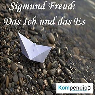 Das Ich und das Es von Sigmund Freud Titelbild