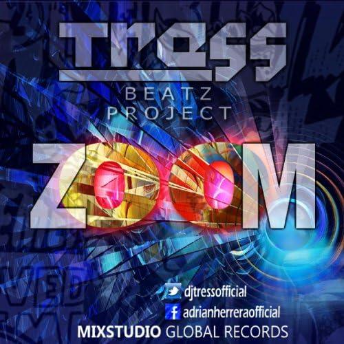 DJ Tress