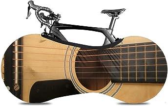 Husky Ocean - Funda protectora para bicicleta de interior, antipolvo, alta elasticidad, para bicicleta