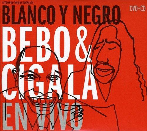Blanco Y Negro (Cd+dvd)