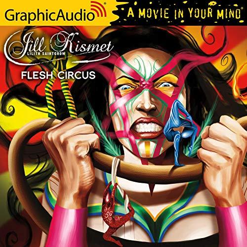Flesh Circus [Dramatized Adaptation] Titelbild