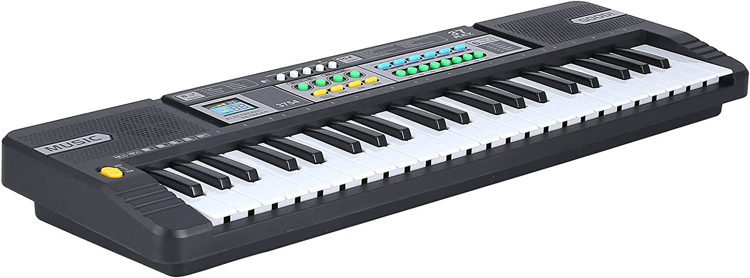 Portable Electric Austin Mall Piano Kids Electronic for 37 Keys Gift Some reservation
