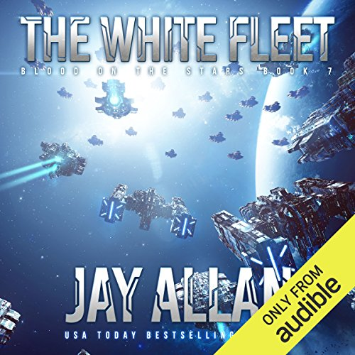 Couverture de The White Fleet