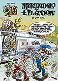 El U.V.A. (Ultraloca Velocidad Automotora) (Olé! Mortadelo 167)...