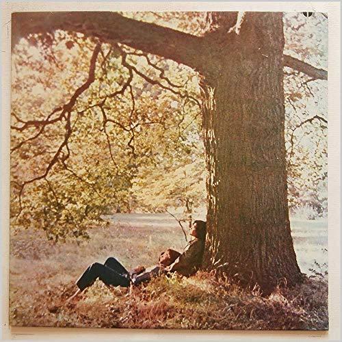 John Lennon, Plastic Ono Band [LP]