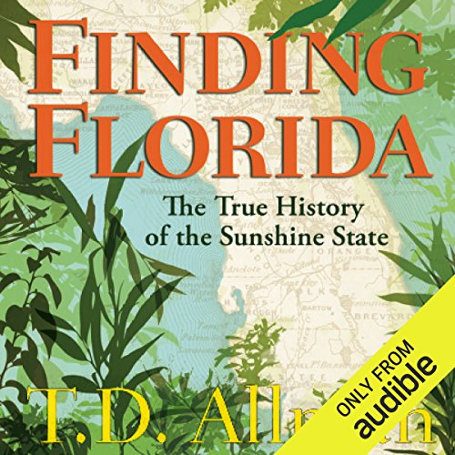 Finding Florida cover art