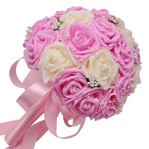 Brautstrauss Hochzeit Amazon De