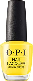 OPI Nail Lacquer, NLF91 Exotic Birds Do Not Tweet 15 ml