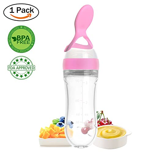 Cereal Bottles For Babies Amazoncom