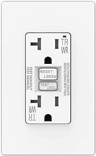 gfci for 220v outlet