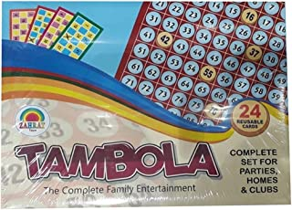 Tambola The Complete Family Entertainment