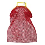 SGT KNOTS Mesh Catch Bag...