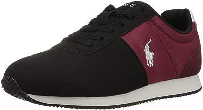Polo Ralph Lauren Kids' Brightwood Sneaker,