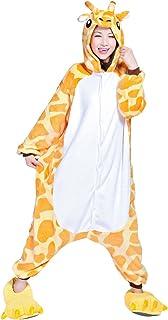 16898eef3826d Anguang Animal Style Kigurumi Pyjama Unisexe Adulte Anime Pyjamas Onesie  Cospaly Fête Costume Vetements De Nuit