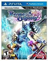 Ragnarok Odyssey Mercenary Edition Nla
