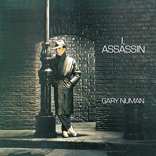 I, Assassin (GREEN VINYL) [VINYL]
