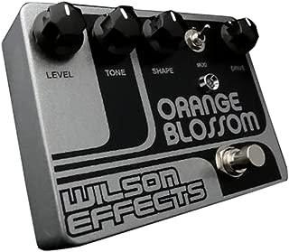 Wilson Effects Orange Blossom Overdrive DEMO