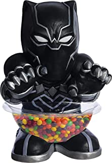 Marvel Universe Black Panther Small Candy Bowl Holder