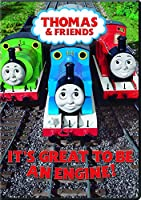 Its Great to Be An Engine [DVD] [Import]