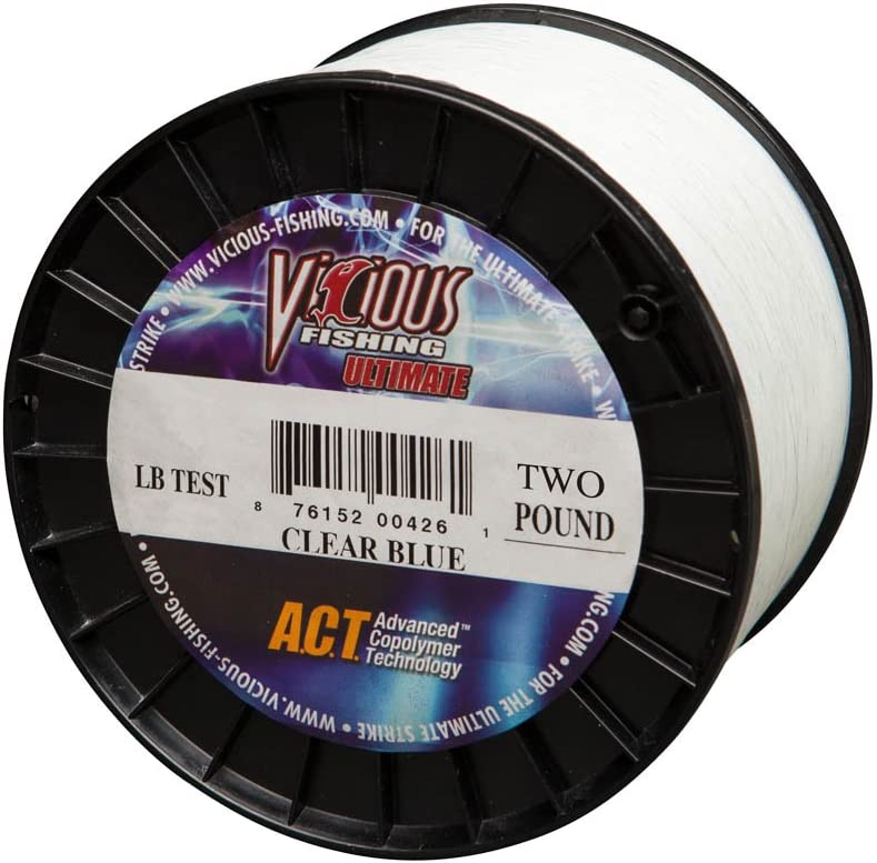 Vicious Fishing Max 50% OFF 14# New life Line Ultimate
