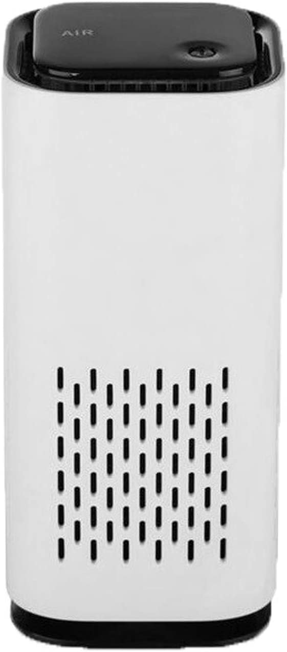 Caopixxzful Air Purifier Sales for sale for Car Cleane Bombing free shipping Household Desktop