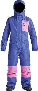 AIRBLASTER Youth Freedom Suit (Purple Bubblegum/Large)
