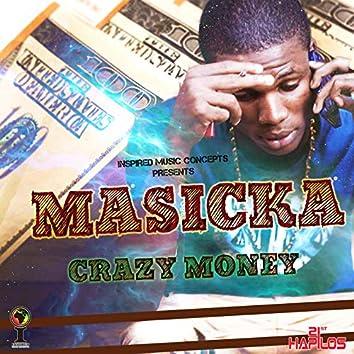 Crazy Money - Single
