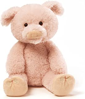 "Gund This Little Piggy Animated 16"" Plush"