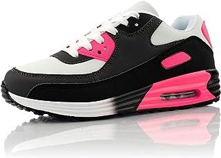 Graceland Mädchen Sneaker schwarz Neu